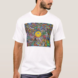 high st and low lane T-Shirt