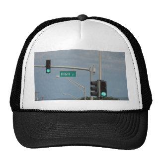 HIgh Street Hat