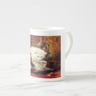 High Tea Bone China Mug