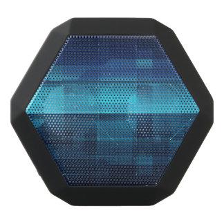 High tech digital background black boombot rex bluetooth speaker