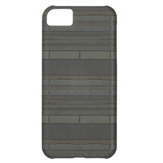 High Tech iPhone 5C Case