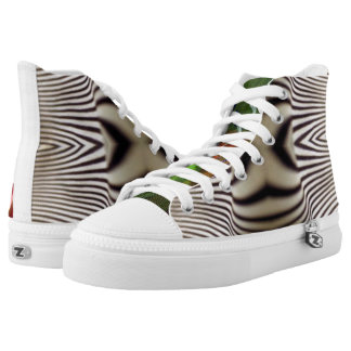 high tops trippy