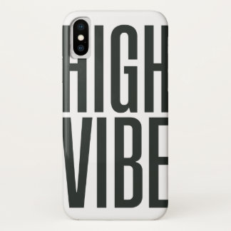 High Vibe Iphone Case