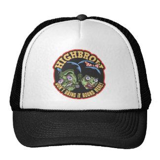 Highbrow Cap