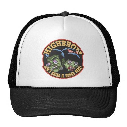 Highbrow Hat