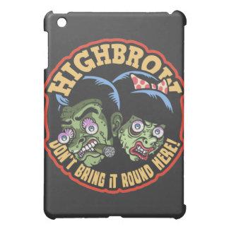 Highbrow iPad Mini Cases