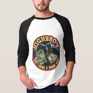 Highbrow Shirt