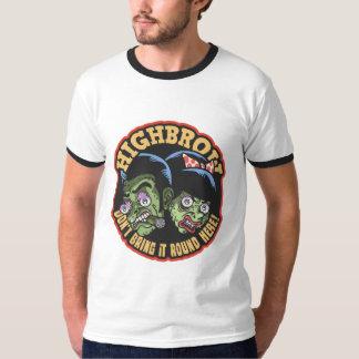Highbrow T-shirt