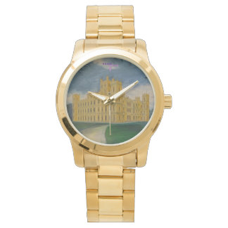Highclere Castle aka Downton Abbey Wristwatches