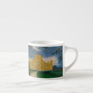 Highclere Castle Espresso Cup