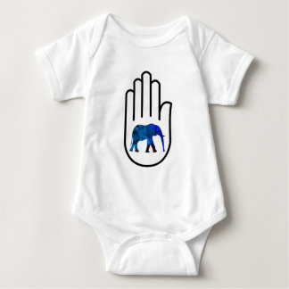Higher Enlightenment Baby Bodysuit