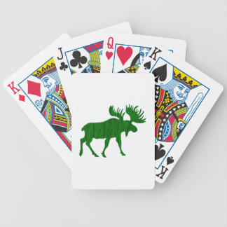 Higher Ground Bicycle Playing Cards