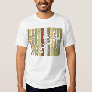 Higher Levels Of Expression T-shirts