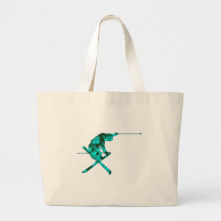 Higher Space Large Tote Bag
