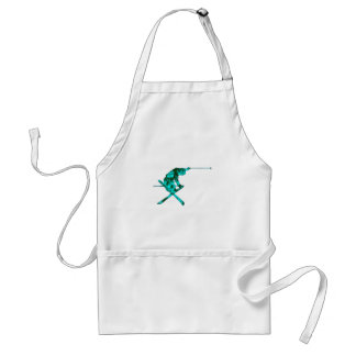 Higher Space Standard Apron