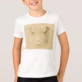Highland Cow Tshirts