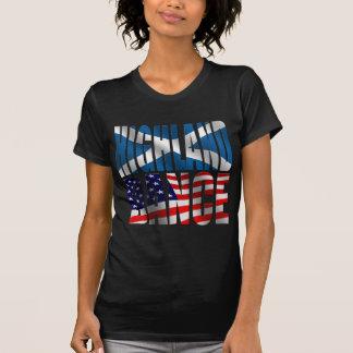 Highland Dance T-Shirt