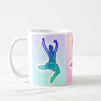 Highland Dancer Mug #6