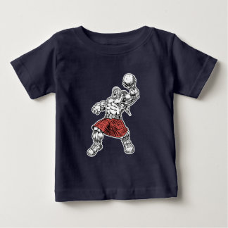 highland lion baby T-Shirt