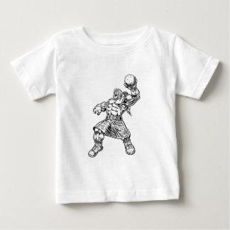 highland lion baby T-Shirt