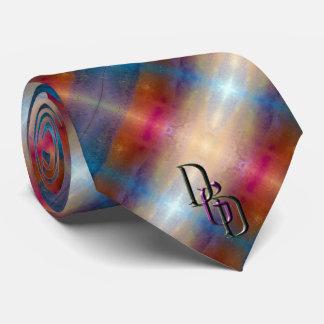 highland painter tie