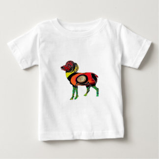 HIGHLAND PATTERNS BABY T-Shirt