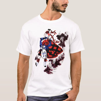 Highland Piper T-Shirt