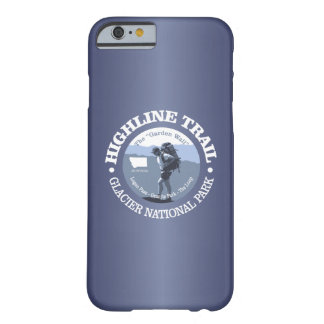 Highline Trail Barely There iPhone 6 Case