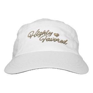Highly Favored Ladies Custom Cap