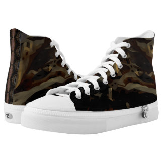 Hightop Shoes