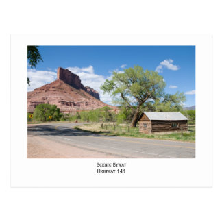 Highway141 Postcard