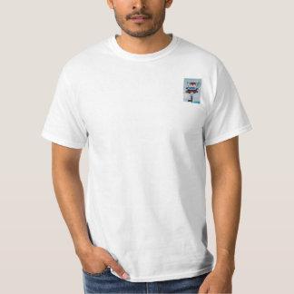 Highway 101 Diner T-shirt