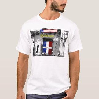 hijosbg, Los yanquis responderán en su día por ... T-Shirt