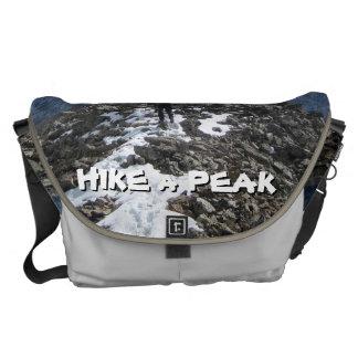Hike a Peak Commuter Bags