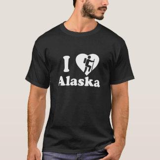 Hike Alaska T-Shirt