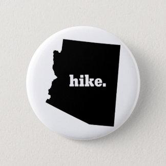 Hike Arizona 6 Cm Round Badge