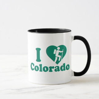 Hike Colorado Mug