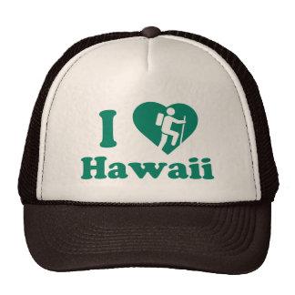 Hike Hawaii Cap
