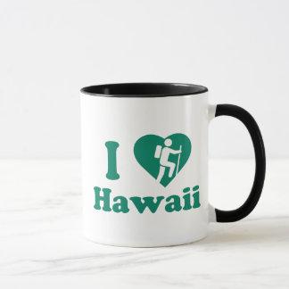 Hike Hawaii Mug