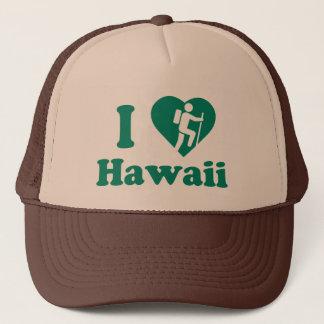 Hike Hawaii Trucker Hat