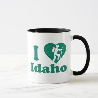 Hike Idaho Mug