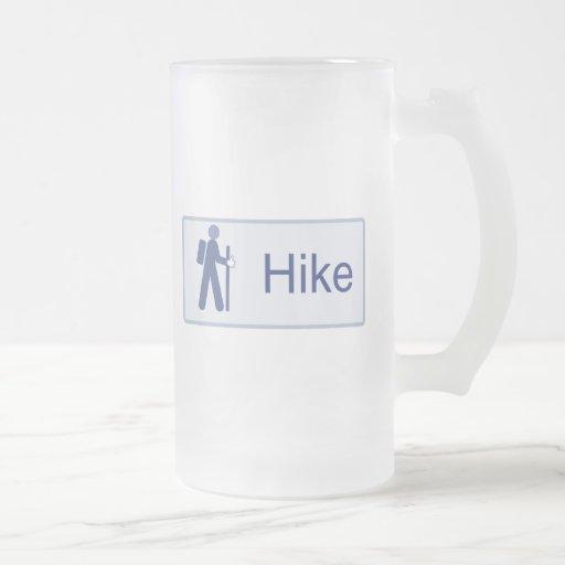 Hike Like Mug