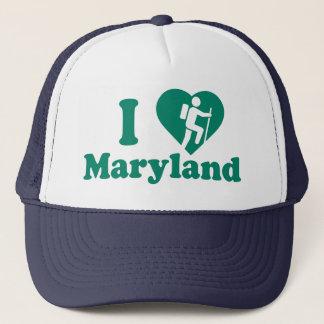 Hike Maryland Cap