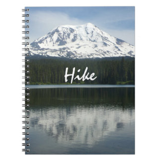 Hike (Mt Adams) Note Book
