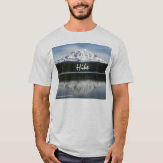 Hike (Mt Adams) T-Shirt