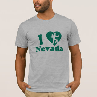 Hike Nevada T-Shirt