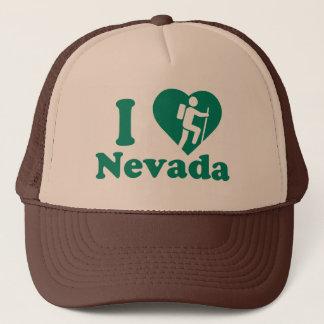 Hike Nevada Trucker Hat