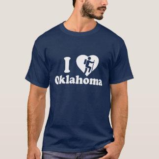 Hike Oklahoma T-Shirt