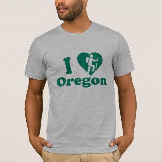 Hike Oregon T-Shirt