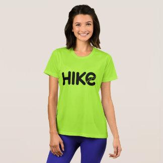 HIKE Sport-Tek T-shirt